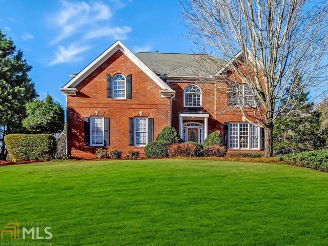 4290 Chatuge Dr, Buford, GA 30519 (MLS #8530279) :: Buffington Real Estate Group