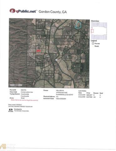 830 Old Rome Dalton Rd, Calhoun, GA 30703 (MLS #8530311) :: Ashton Taylor Realty