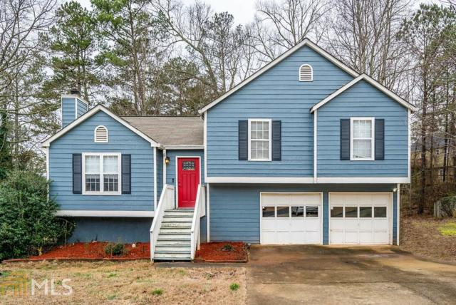 1811 River Rock Trail, Woodstock, GA 30188 (MLS #8530331) :: Ashton Taylor Realty