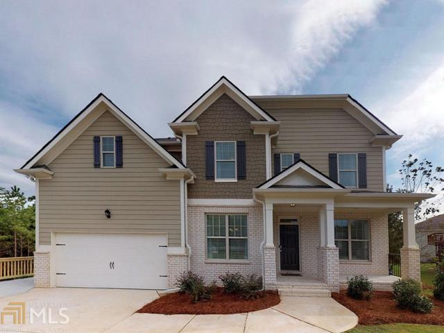 2094 Sorrento Ct, Buford, GA 30519 (MLS #8530339) :: Bonds Realty Group Keller Williams Realty - Atlanta Partners