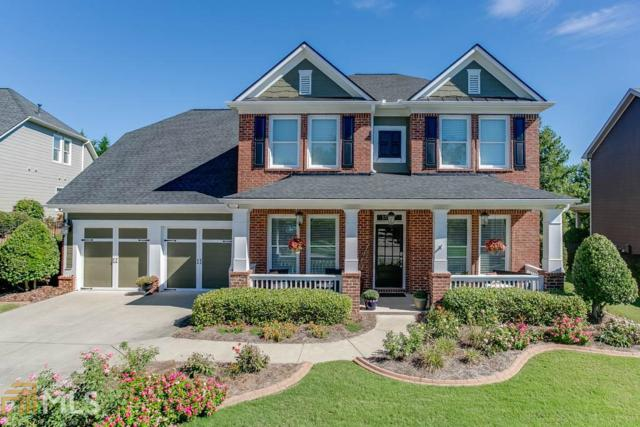 7442 Fireside Ln, Flowery Branch, GA 30542 (MLS #8530350) :: Buffington Real Estate Group