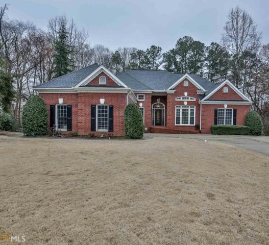 3430 Fox Hollow Way, Suwanee, GA 30024 (MLS #8530353) :: Bonds Realty Group Keller Williams Realty - Atlanta Partners