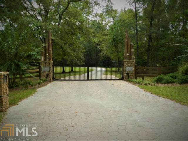 703 Little Creek Trl, Gray, GA 31032 (MLS #8530357) :: Ashton Taylor Realty