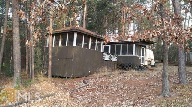 49 Big Water Cir, Hartwell, GA 30643 (MLS #8530492) :: Buffington Real Estate Group