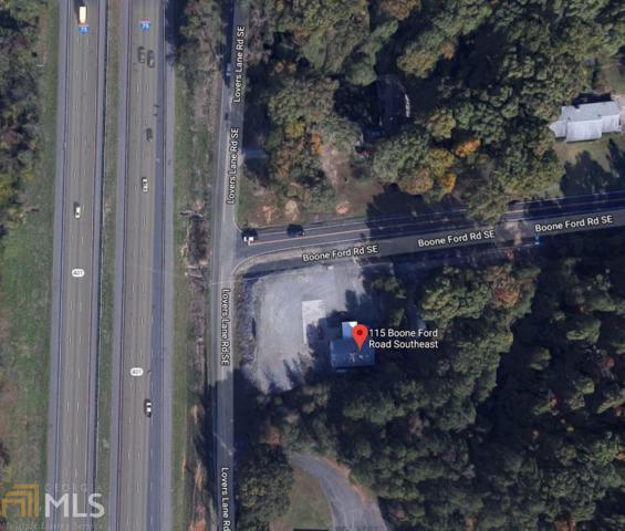 115 Boone Ford Rd, Calhoun, GA 30701 (MLS #8530574) :: Ashton Taylor Realty