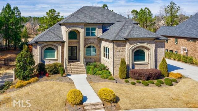 733 Bethpage Drive, Mcdonough, GA 30253 (MLS #8530586) :: Bonds Realty Group Keller Williams Realty - Atlanta Partners