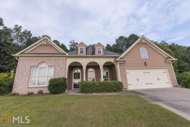 15 Isabella Court, Cartersville, GA 30121 (MLS #8530590) :: Ashton Taylor Realty