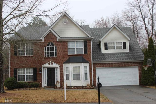 3422 Hard Creek Lane, Buford, GA 30519 (MLS #8530643) :: Bonds Realty Group Keller Williams Realty - Atlanta Partners