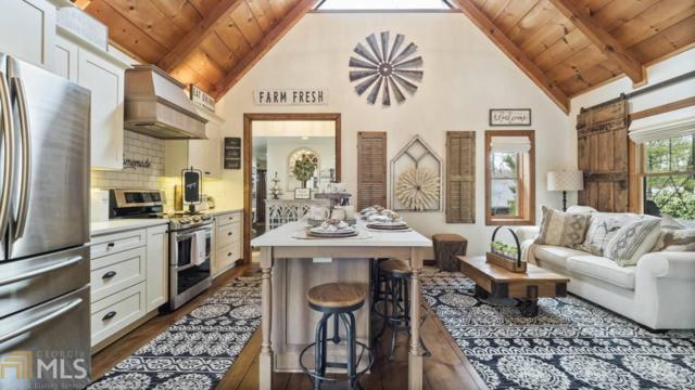308 Hugh Stowers Rd, Dawsonville, GA 30534 (MLS #8530650) :: Buffington Real Estate Group