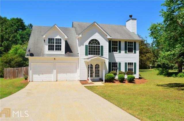 70 Hamilton Dr, Jefferson, GA 30549 (MLS #8530696) :: Buffington Real Estate Group