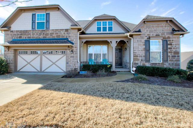 3708 Maple Shade Dr, Gainesville, GA 30504 (MLS #8530698) :: Buffington Real Estate Group