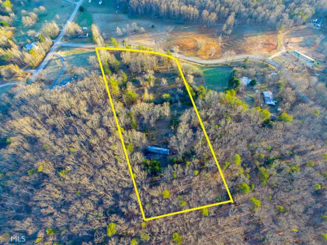 945 Hank Fry Rd, Clarkesville, GA 30523 (MLS #8530717) :: Buffington Real Estate Group