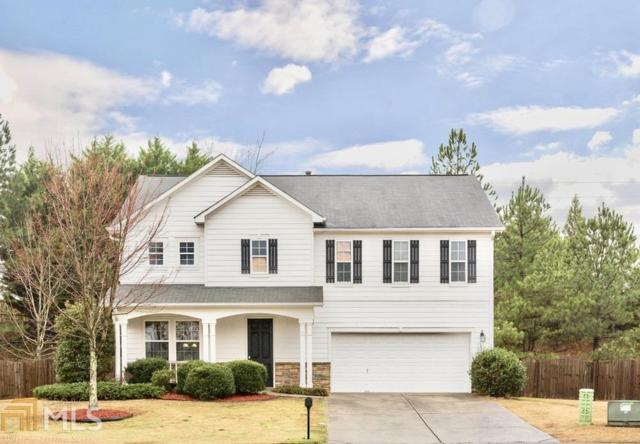 103 Laurel Branch Court, Dallas, GA 30132 (MLS #8530721) :: Ashton Taylor Realty