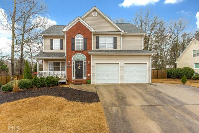 1035 Fieldstone Drive, Canton, GA 30114 (MLS #8530723) :: Ashton Taylor Realty