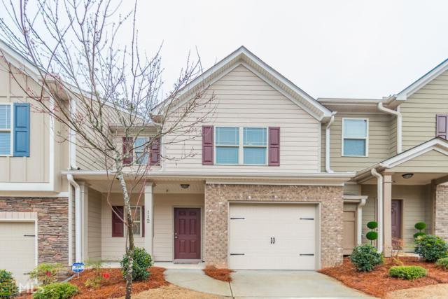 112 Oakview, Canton, GA 30114 (MLS #8530767) :: Ashton Taylor Realty