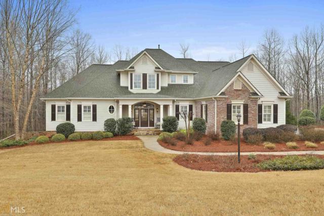 270 S Arbor Shores, Newnan, GA 30265 (MLS #8530771) :: Bonds Realty Group Keller Williams Realty - Atlanta Partners