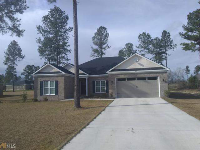 405 Tradewind, Statesboro, GA 30458 (MLS #8530780) :: Buffington Real Estate Group