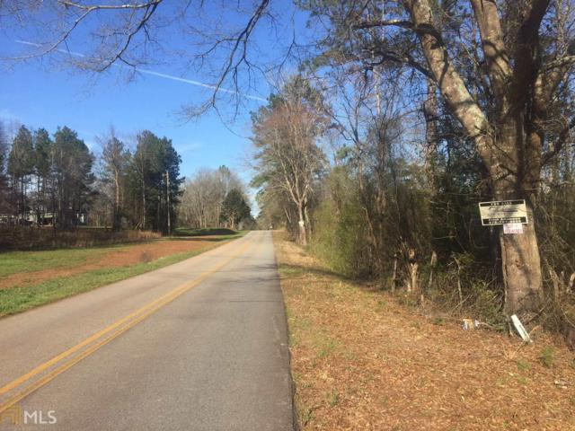 0 Old South River Rd Lot 2, Jackson, GA 30233 (MLS #8530801) :: Ashton Taylor Realty