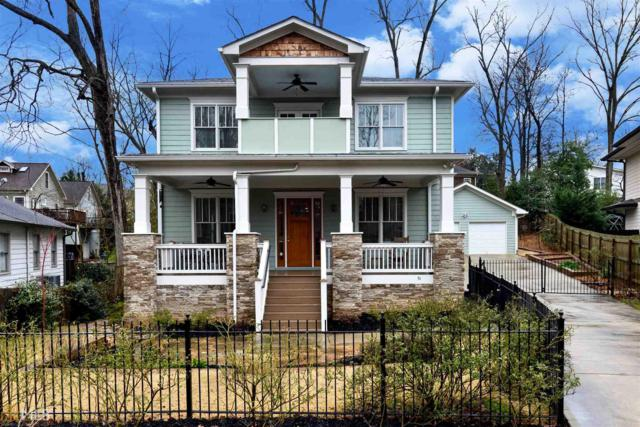 51 Warren St, Atlanta, GA 30317 (MLS #8530813) :: Bonds Realty Group Keller Williams Realty - Atlanta Partners