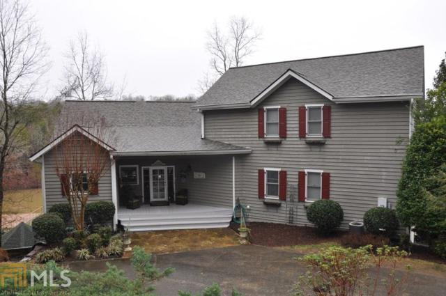 85 Stonecliff Cove Dr, Dawsonville, GA 30534 (MLS #8530866) :: Buffington Real Estate Group