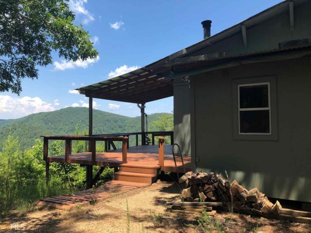 909 Yonah Lake Cir, Toccoa, GA 30577 (MLS #8530867) :: Buffington Real Estate Group