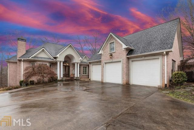 4080 Ryckeley Dr, Gainesville, GA 30504 (MLS #8530875) :: Buffington Real Estate Group