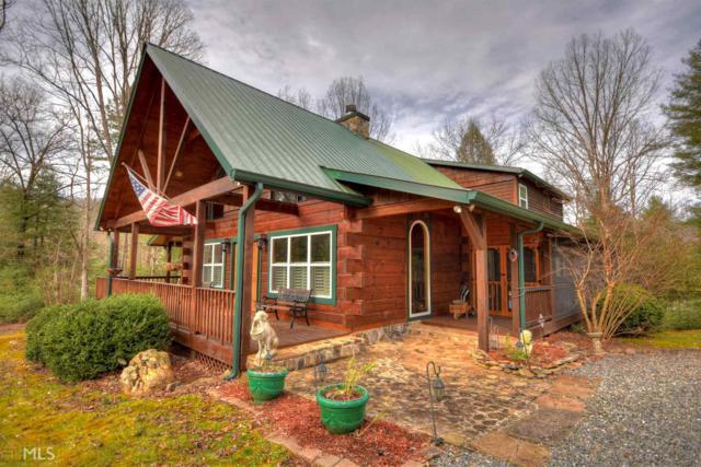 456 White Pine Trl, Blue Ridge, GA 30513 (MLS #8531012) :: Rettro Group