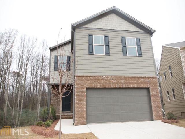 252 Thimbleberry Dr, Dawsonville, GA 30534 (MLS #8531079) :: Buffington Real Estate Group