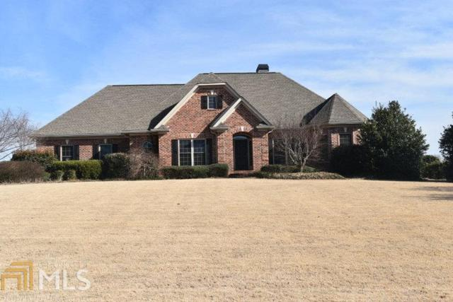 4639 Manor Drive, Gainesville, GA 30506 (MLS #8531088) :: Buffington Real Estate Group
