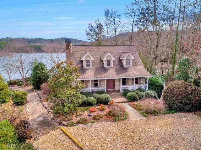80 Seasons View Ct, Clarkesville, GA 30523 (MLS #8531091) :: Buffington Real Estate Group