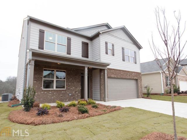 67 Maple Brook Dr, Dawsonville, GA 30534 (MLS #8531100) :: Buffington Real Estate Group
