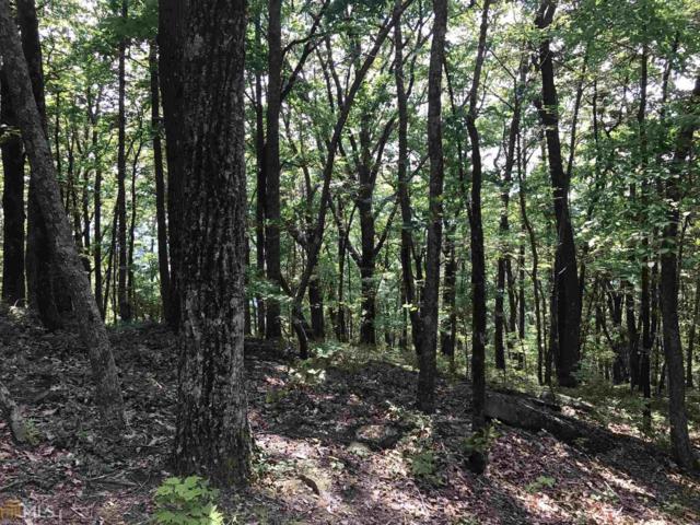 2 Mountain Oak, Cleveland, GA 30528 (MLS #8531135) :: Ashton Taylor Realty