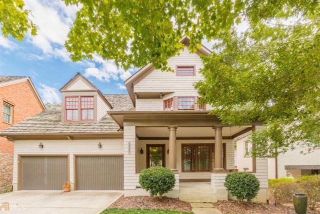 6880 Bucks Rd, Cumming, GA 30040 (MLS #8531150) :: Buffington Real Estate Group
