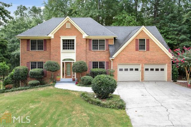 3301 Haddon Hall Drive, Buford, GA 30519 (MLS #8531157) :: Buffington Real Estate Group