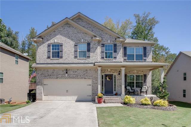 5715 Hedge Brook Drive, Cumming, GA 30028 (MLS #8531198) :: Buffington Real Estate Group