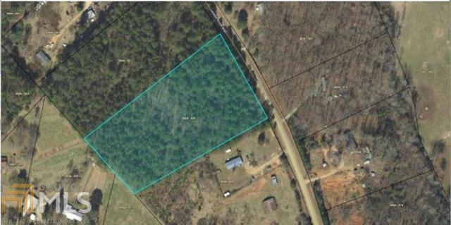 0 Horse Shoe Bend Road #18, Maysville, GA 30558 (MLS #8531251) :: Buffington Real Estate Group