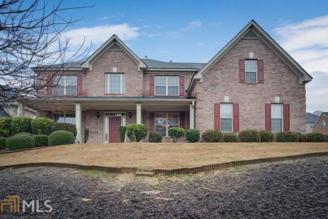 3296 Tuscan Ridge Dr, Snellville, GA 30039 (MLS #8531292) :: Bonds Realty Group Keller Williams Realty - Atlanta Partners
