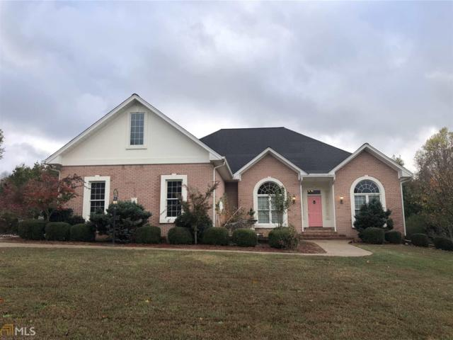 6519 Wauka View Dr, Clermont, GA 30527 (MLS #8531323) :: Buffington Real Estate Group
