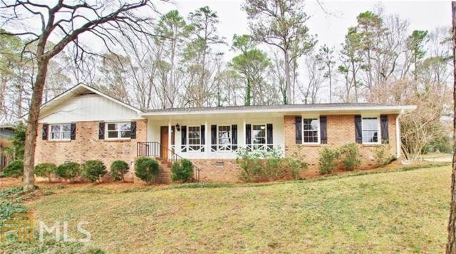 4621 Lucerne Valley Rd, Lilburn, GA 30047 (MLS #8531343) :: Buffington Real Estate Group