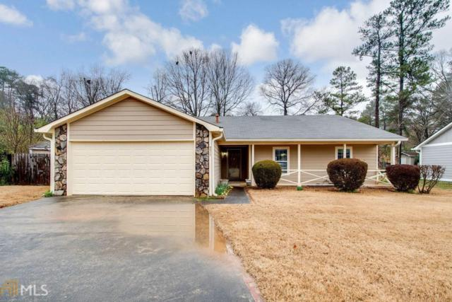 5817 Brooklyn Lane, Norcross, GA 30093 (MLS #8531363) :: Buffington Real Estate Group