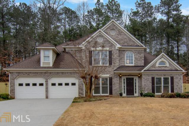 3707 Lance Bluff Lane, Duluth, GA 30097 (MLS #8531366) :: Buffington Real Estate Group