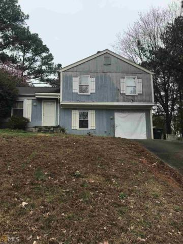 2227 Newbury Road, Norcross, GA 30071 (MLS #8531377) :: Buffington Real Estate Group