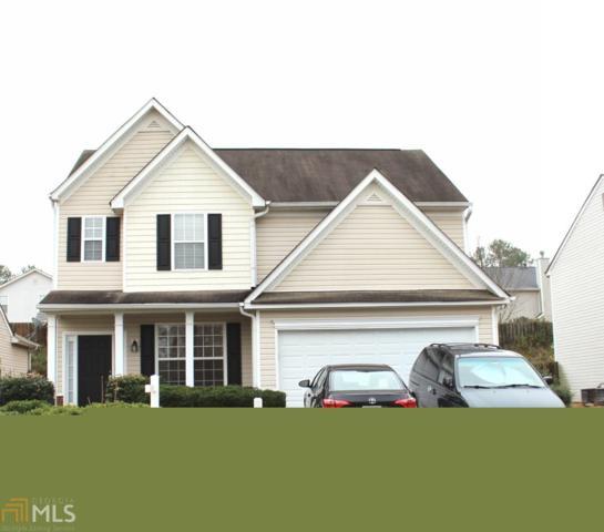 878 Clairidge Elm Trl, Lawrenceville, GA 30046 (MLS #8531447) :: Buffington Real Estate Group