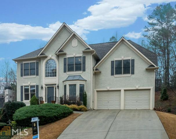 807 Hillcrest Lane, Woodstock, GA 30189 (MLS #8531449) :: Buffington Real Estate Group