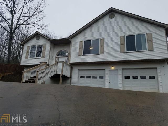 49 Pirkle Leake Road, Dawsonville, GA 30534 (MLS #8531453) :: Buffington Real Estate Group