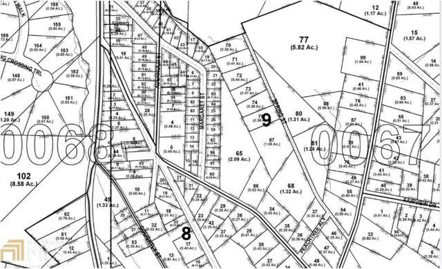 0 Margaret, Fairburn, GA 30213 (MLS #8531466) :: Buffington Real Estate Group