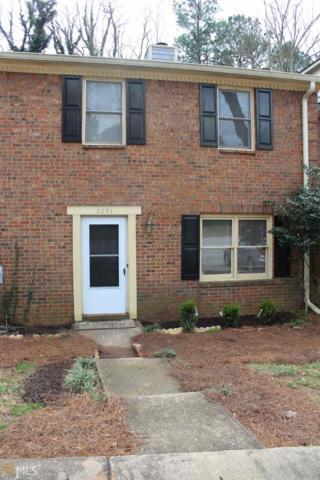 5291 Oakridge Drive, Stone Mountain, GA 30083 (MLS #8531472) :: Buffington Real Estate Group