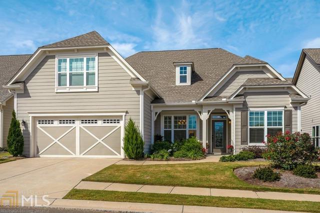 4030 Lavender Pt, Gainesville, GA 30504 (MLS #8531475) :: Buffington Real Estate Group