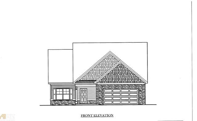 0 Hilltop Pl #29, Newnan, GA 30263 (MLS #8531665) :: Buffington Real Estate Group