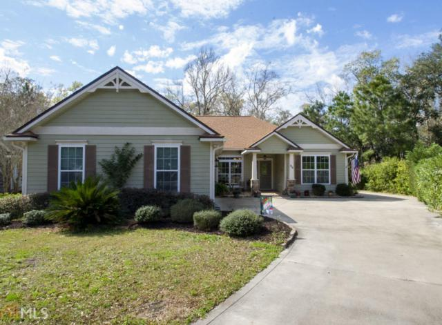 96 Providence Park Cir, St. Marys, GA 31558 (MLS #8531804) :: Bonds Realty Group Keller Williams Realty - Atlanta Partners
